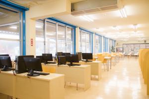 教習所内学習スペース